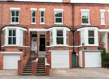 Thumbnail 3 bed terraced house for sale in Bondgate, Castle Donington, Derby