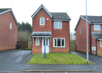 3 bed detached house for sale in Petticoat Lane, Ince, Wigan WN2