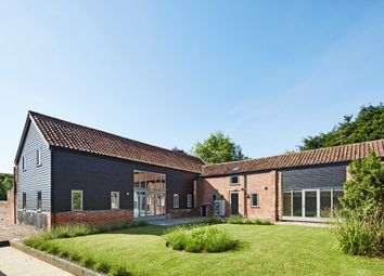 Thumbnail Office to let in Church Farm Barns, Well Lane, Sparham, Norwich