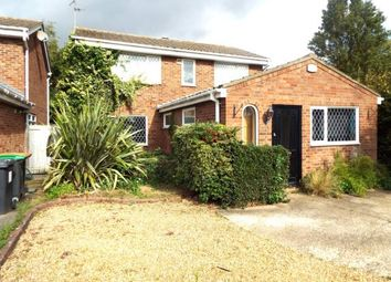 4 bed detached house for sale in Dawlish Drive, Bedford, Bedfordshire MK40
