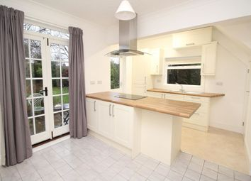 Thumbnail 3 bed semi-detached house to rent in Lower Malton Road, Scawsby, Doncaster