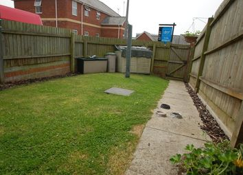 Thumbnail 4 bedroom town house to rent in Bardsley Close, Colchester