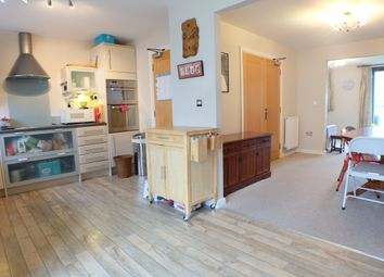 Thumbnail 4 bedroom town house to rent in St Catherine's Court, Maritime Quarter, Swansea