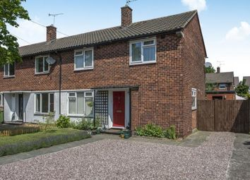 Thumbnail 3 bedroom end terrace house for sale in Chindit Close, Formby, Liverpool, Merseyside