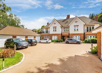 Thumbnail 2 bed flat for sale in Heath Drive, Walton On The Hill, Tadworth
