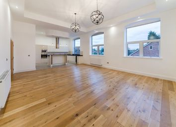Thumbnail 2 bedroom flat to rent in Old Wool Lane, Cheadle