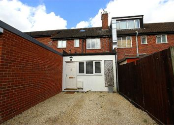 Thumbnail 4 bedroom maisonette for sale in Lyndwood Parade, St Lukes Road, Old Windsor, Berkshire