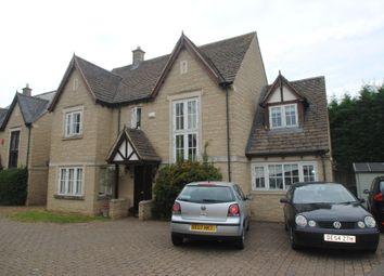Thumbnail 4 bed detached house for sale in Smallbrook Gardens, Staverton, Nr Trwobridge