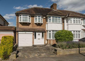 4 bed semi-detached house for sale in Elmbridge Avenue, Surbiton KT5