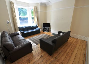 Thumbnail 8 bed property to rent in Osborne Avenue, Jesmond, Newcastle Upon Tyne