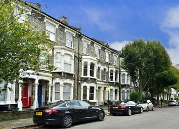 Thumbnail 3 bed maisonette for sale in Tabley Road, London