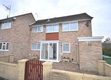 Thumbnail 2 bed end terrace house for sale in Bishopdale, Bracknell, Berkshire