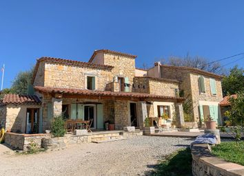 Thumbnail 5 bed villa for sale in Montauroux, Var Countryside (Fayence, Lorgues, Cotignac), Provence - Var