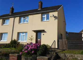 Thumbnail 3 bed semi-detached house to rent in St Johns Road, Hipswell, Catterick Garrison