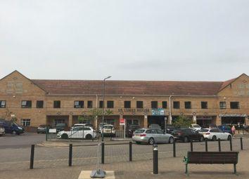 Thumbnail Retail premises to let in Unit 7 St Luke's House, Emerson Way, Bristol