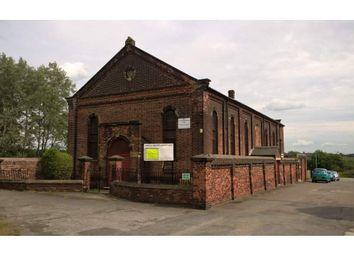 Thumbnail Industrial for sale in Former Barrow Hill Methodist Church, Chesterfield