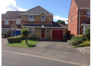 4 bed detached house for sale in Millers Way, Dunstable LU5