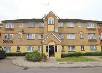Thumbnail 2 bed flat for sale in Leopold Road, Edmonton