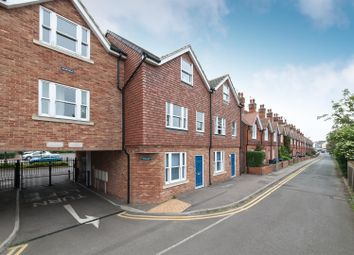 Thumbnail 3 bed flat for sale in Nelson Villas, Quex Road, Westgate-On-Sea