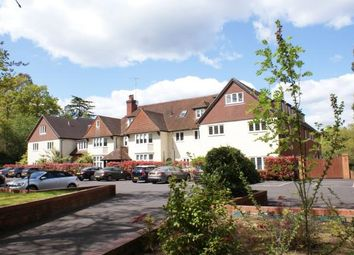 Thumbnail 3 bedroom flat for sale in Heath House Road, Worplesdon, Surrey