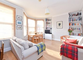Thumbnail 2 bed flat for sale in Warham Road, Harringay, London