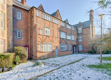 Thumbnail 1 bed flat for sale in Buckingham Court, The Close, Dunmow