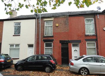 Thumbnail 2 bed terraced house for sale in Blackbank Street, Bolton