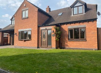 Thumbnail 4 bed detached house to rent in Holly Orchard, Stratford-Upon-Avon