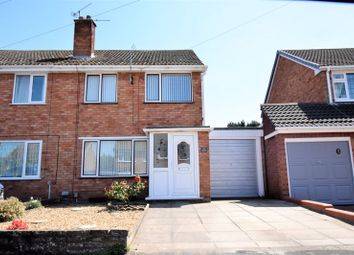 Thumbnail 3 bed semi-detached house to rent in Oaklands Drive, Trench, Telford