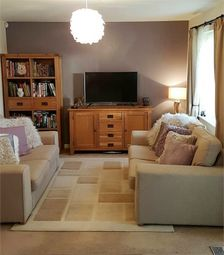 Thumbnail 2 bed flat for sale in Derwent Water Drive, Blaydon-On-Tyne