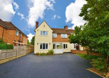 Thumbnail 4 bed property for sale in Newfield Gardens, Marlow