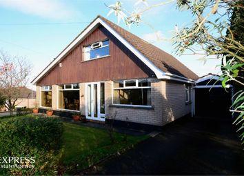 Thumbnail 4 bed detached house for sale in Glenside Park, Lisburn, County Antrim