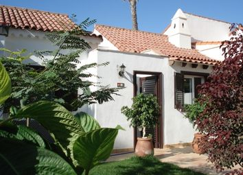 Thumbnail 3 bed terraced bungalow for sale in Calle Fairway, San Miguel De Abona, Tenerife, Canary Islands, Spain