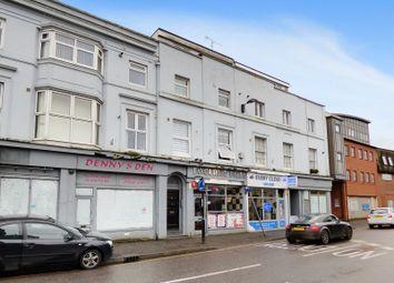 1 bed flat for sale in High Street, Littlehampton BN17