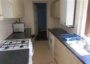 Thumbnail 3 bed property to rent in Elmsley Street, Preston