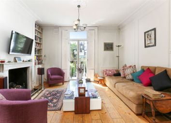 Thumbnail 3 bed detached house to rent in Monmouth Road, Notting Hill