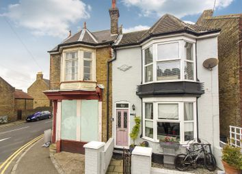Thumbnail 3 bed property for sale in Hereson Road, Ramsgate