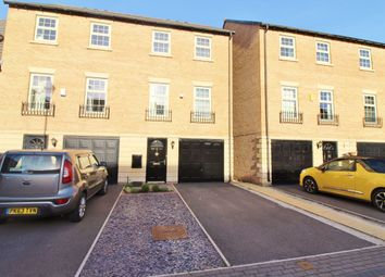 Thumbnail 5 bed terraced house for sale in Great Stubbing, Wombwell, Barnsley