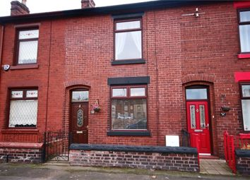 Thumbnail 2 bed terraced house for sale in Ulleswater Street, Leigh, Lancashire