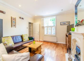 Thumbnail 4 bedroom terraced house to rent in Batchelor Street, Islington