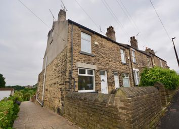 Thumbnail 3 bed cottage for sale in Cross Hill, Ecclesfield, Sheffield