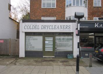 Thumbnail Retail premises to let in 39 Hampton Road, Twickenham