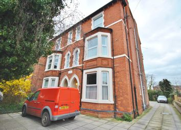 Thumbnail 1 bedroom flat to rent in 35 Musters Road, West Bridgford, Nottingham