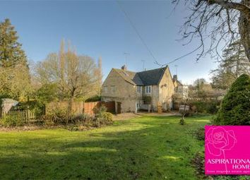 Thumbnail 4 bed cottage for sale in 3 The Woodlands, Stanwick, Northamptonshire
