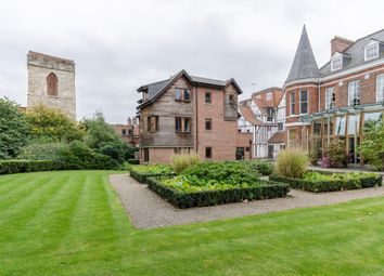 Thumbnail 1 bedroom flat for sale in Low Petergate, York