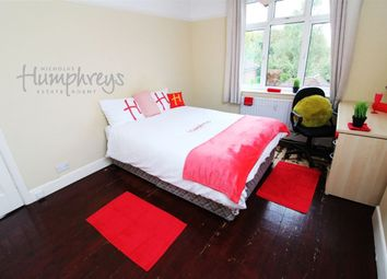 Thumbnail 4 bed shared accommodation to rent in Oliver Road, Swaythling, - #All Bills Inc#