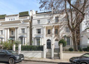 Thumbnail 7 bed semi-detached house for sale in Hyde Park Gate, South Kensington, London