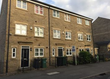Thumbnail 4 bedroom terraced house to rent in Plover Road, Huddersfield