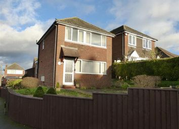 Thumbnail 3 bedroom property to rent in Grove Hill, Highworth, Swindon