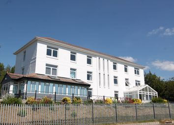 Thumbnail 2 bed flat to rent in Riverview, Astor Drive, Mount Gould, Plymouth